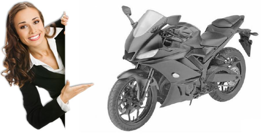 2019 Yamaha R3 Featured