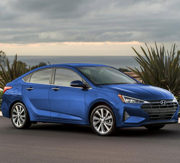 2020 Hyundai Verna Facelift Render 1