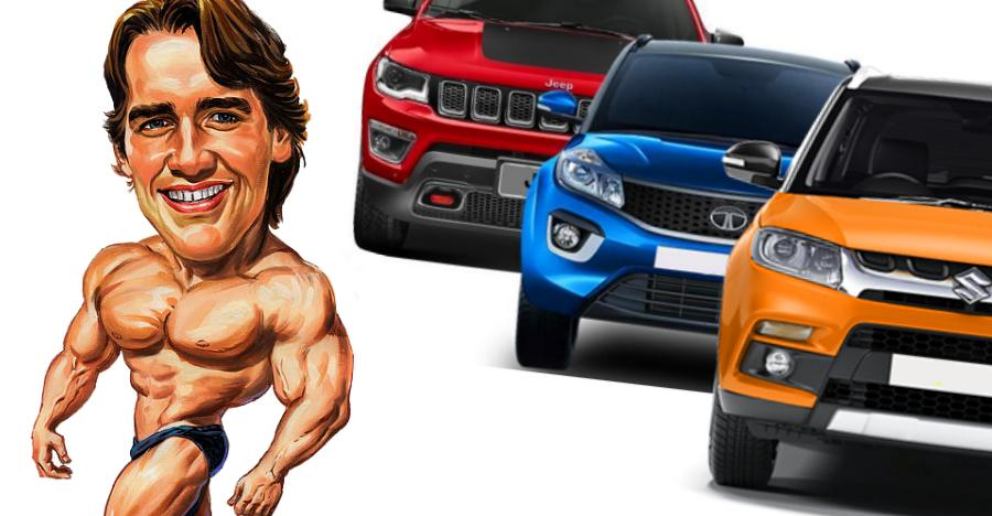 Maruti Brezza to Jeep Compass: 8 affordable India-made cars that are SUPER safe according to NCAP