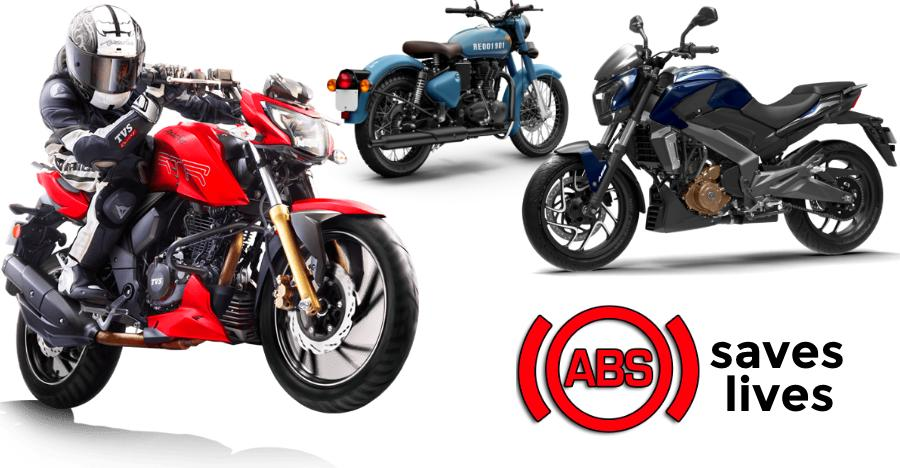 5 Cheapest Abs Bikes Featured