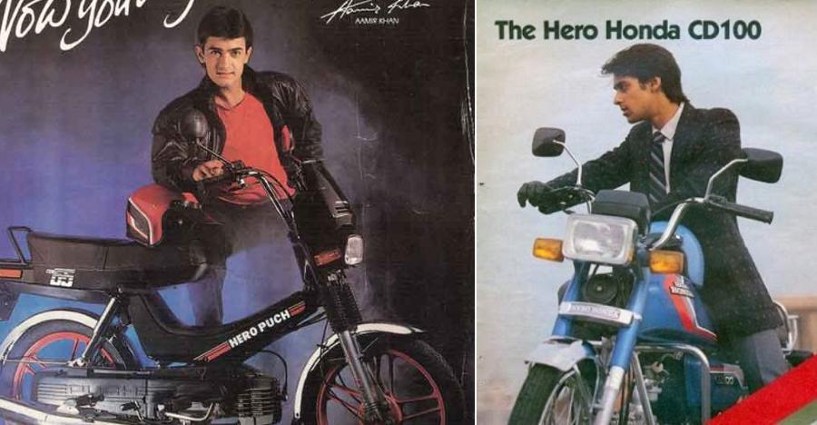 Aamir Salman Bike Ad Featured