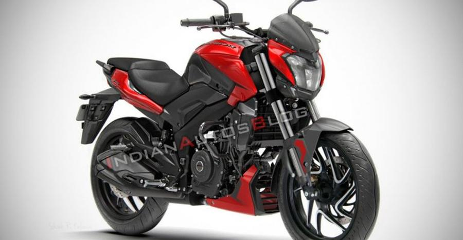 Bajaj Dominar Facelift Featured