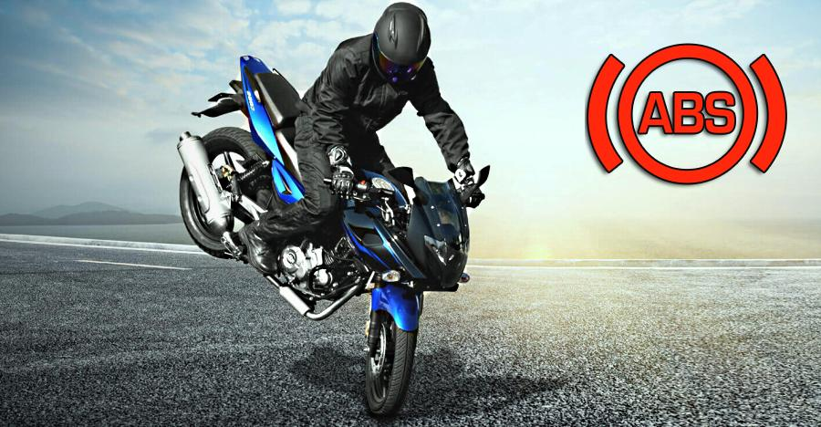 Bajaj Pulsar 220 Abs Featured