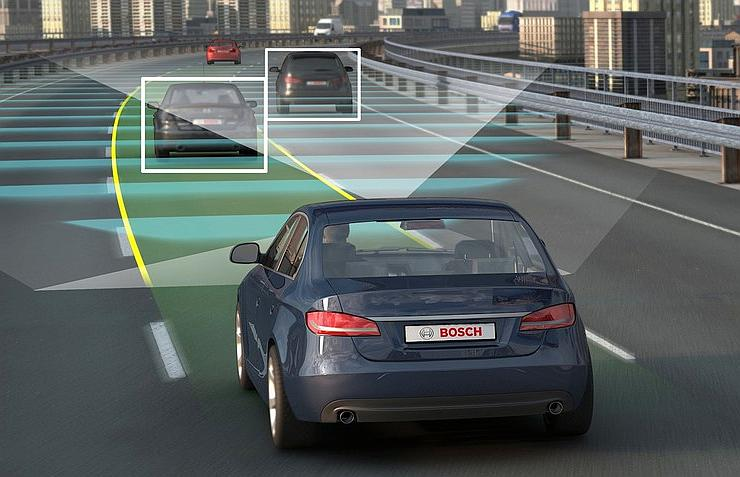 Cars With Adas