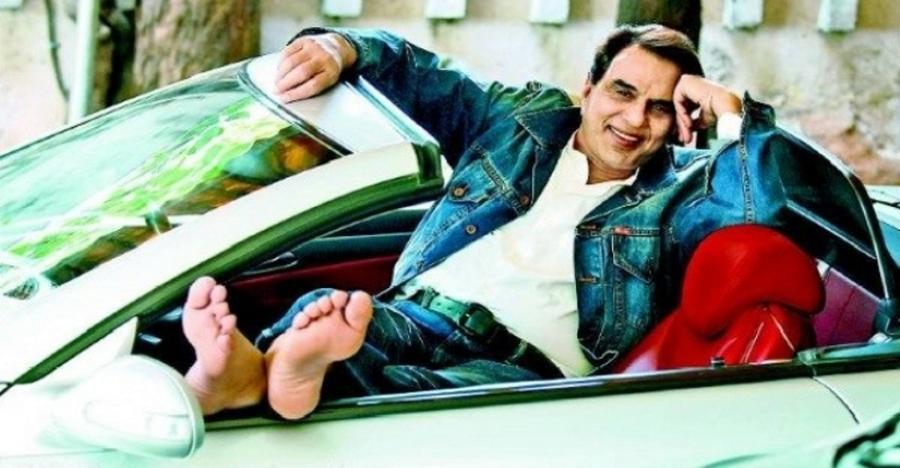 The Dharmendra, Hema Malini, Sunny Deol family & their luxury cars & SUVs