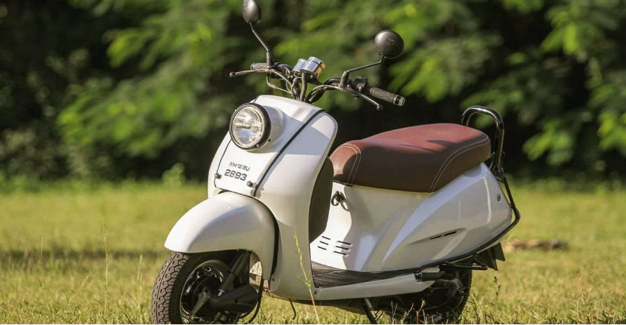 Honda Activa Scoopy Conversion Featured
