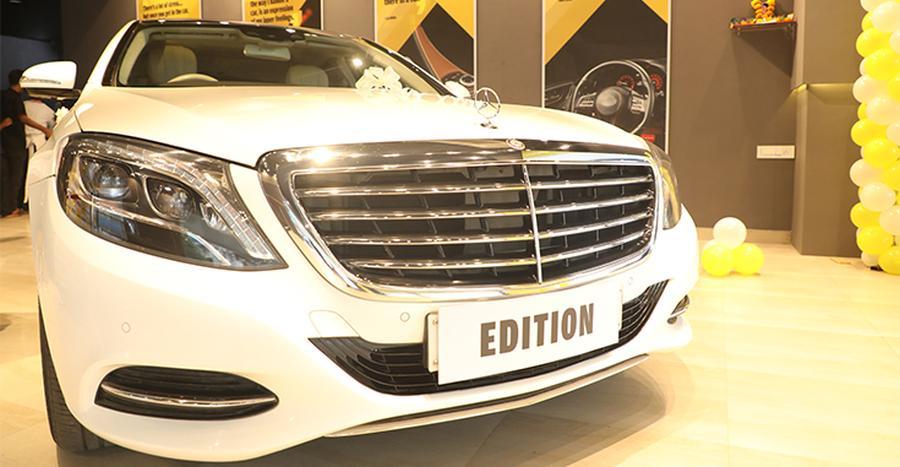 Mahindra First Choice Edition Luxury Car Dealerships 2