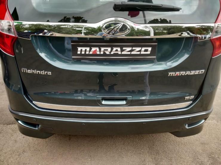 Marazzo Rear