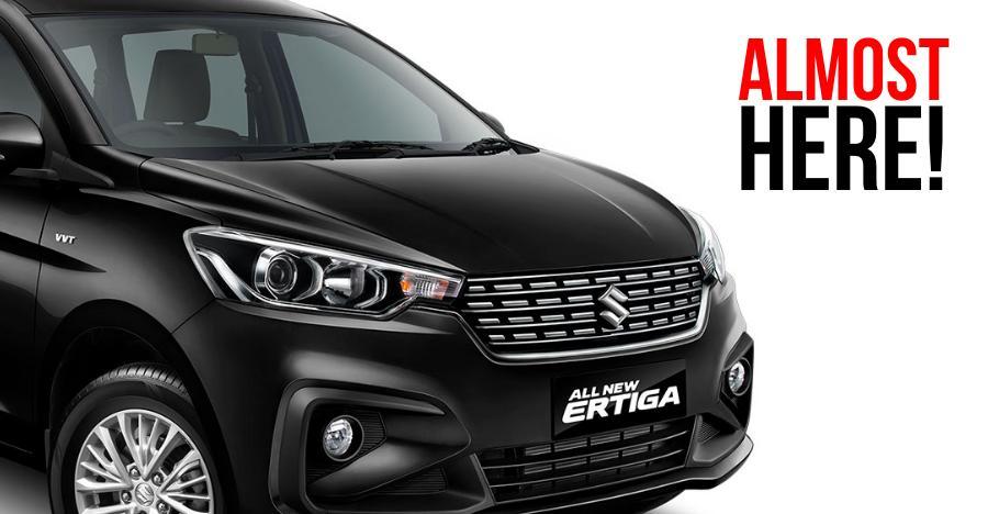 All-new Maruti Ertiga MPV: Launch timeframe revealed