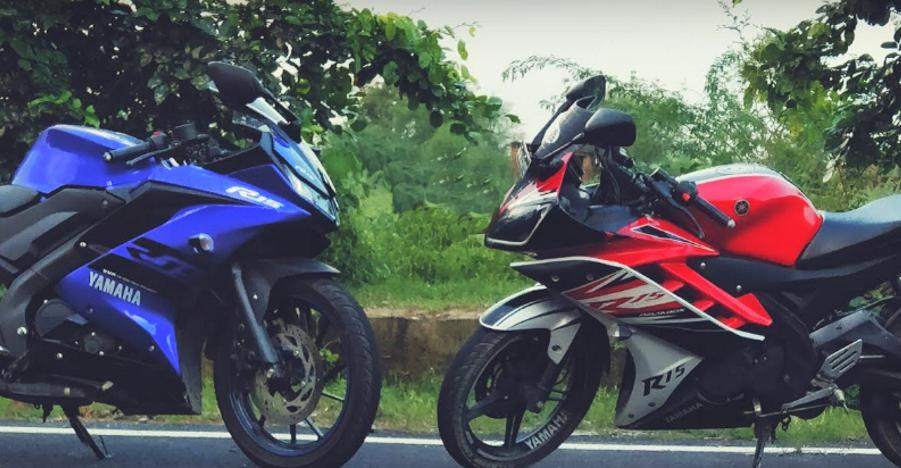 R15 Vs R15 Featured