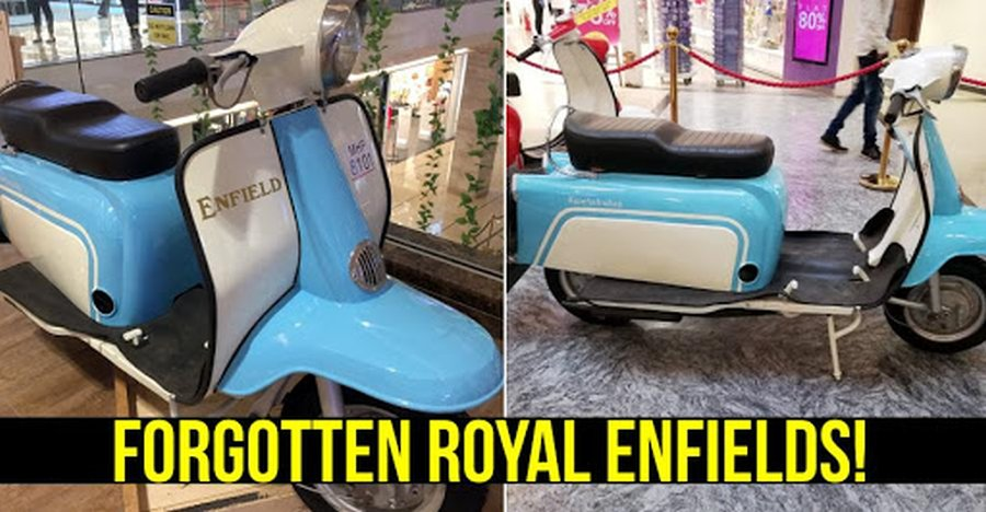 Royal Enfield Fantabulous Featured