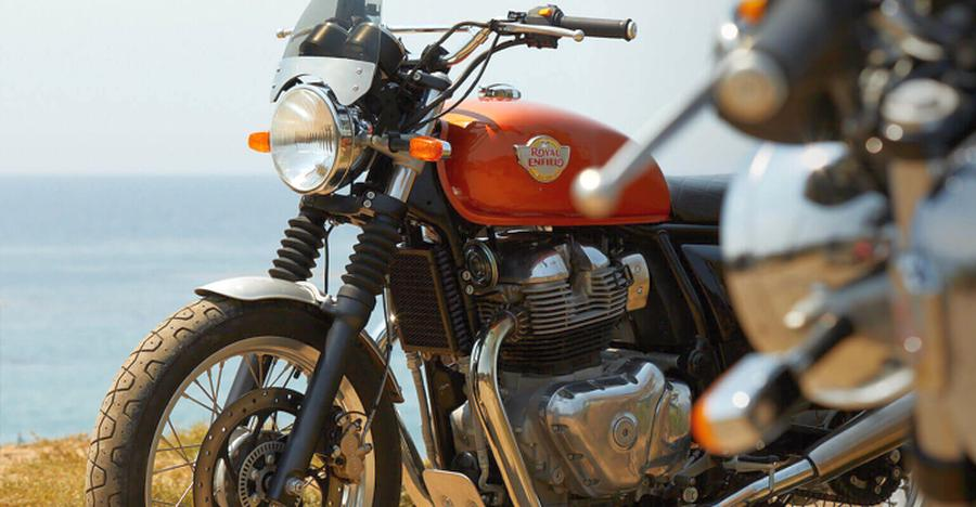 Royal Enfield Interceptor 650 Featured 1