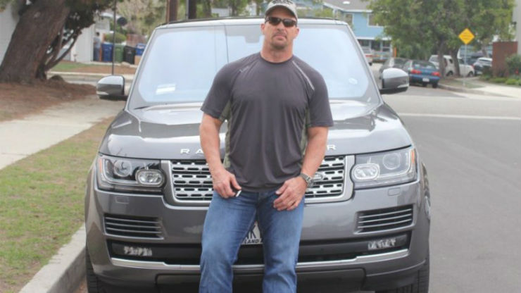 Stone Cold Steve Austin Cars That He Owned 820x461