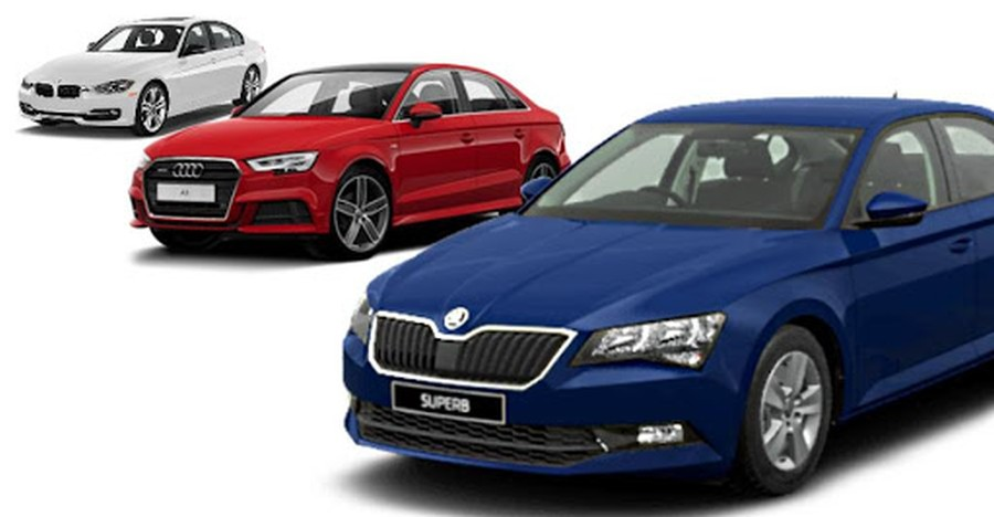 5 features on the Skoda Superb that make it BETTER than Audis, BMWs & Mercedes Benzs