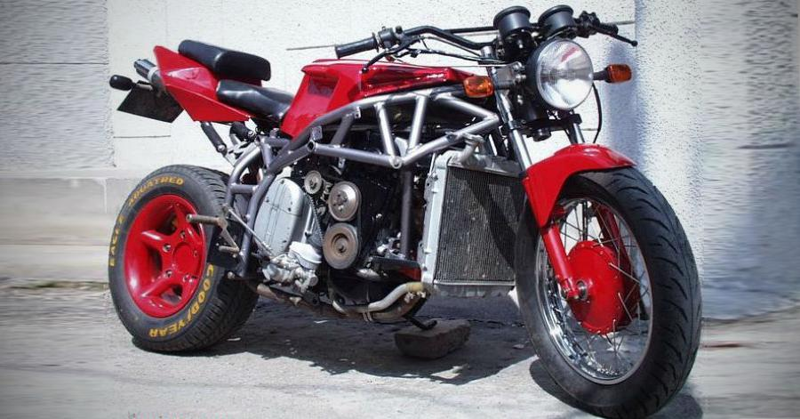 Home Made Superbikes Featured