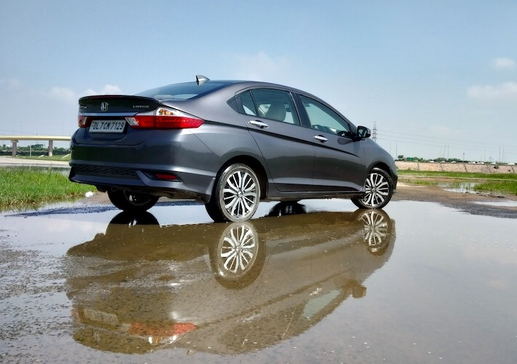Honda City Diesel Ownership Review5