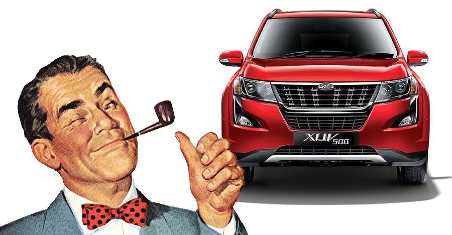 Mahindra XUV500: REAL reasons why everyone's still buying this SUV