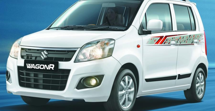 2018 Maruti Wagonr Limited Edition Featured