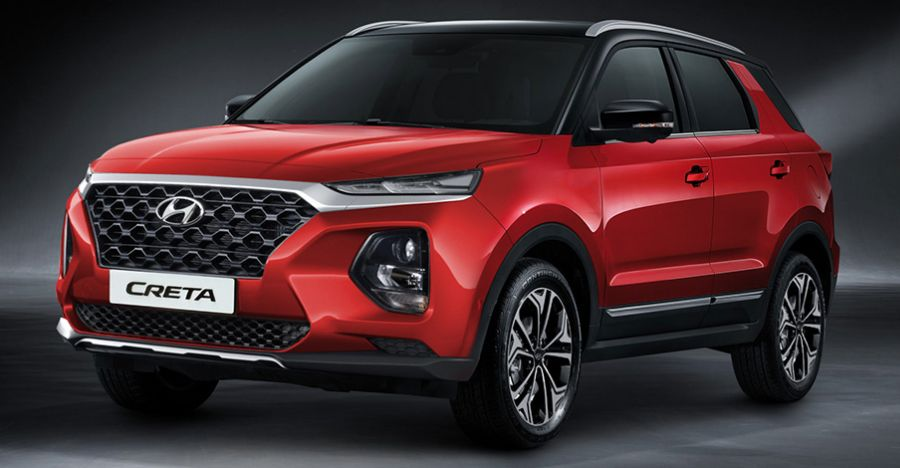 Best 7 Seater Suv >> Tata H7X to 2020 Hyundai Creta: Upcoming 7-seater cars