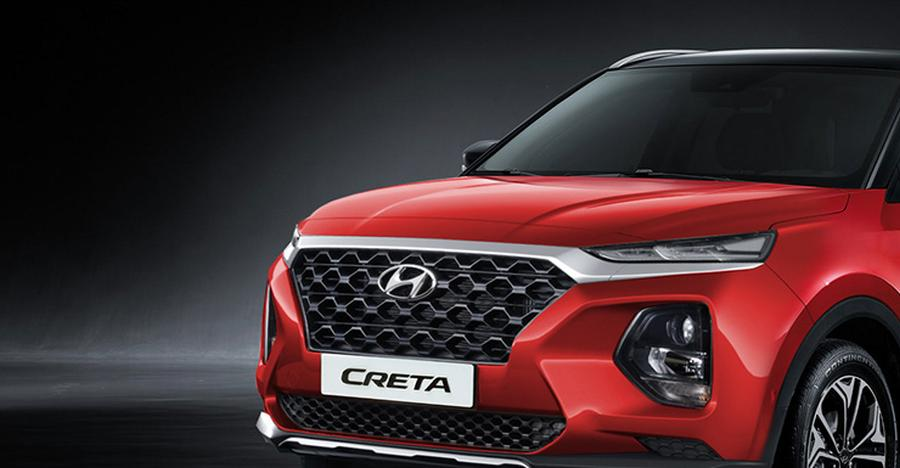 2020 Hyundai Creta New Render Featured 2
