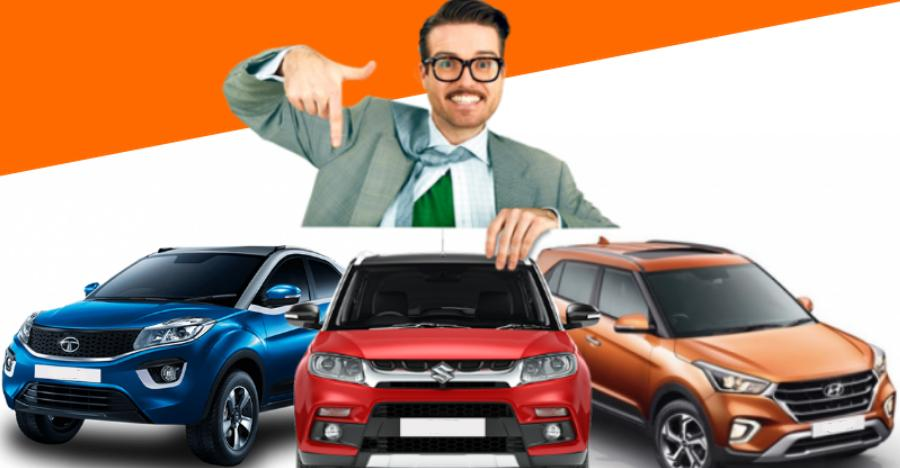 Tata Nexon to Hyundai Creta: Which compact SUV should you buy!
