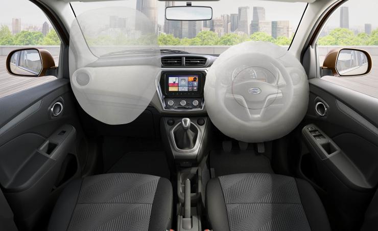 Datsun Go Facelift 2
