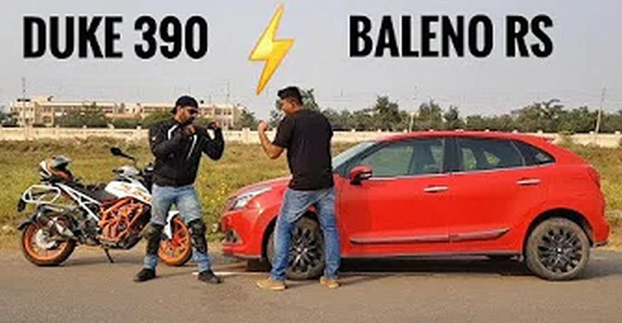 Duke Vs Baleno Featured