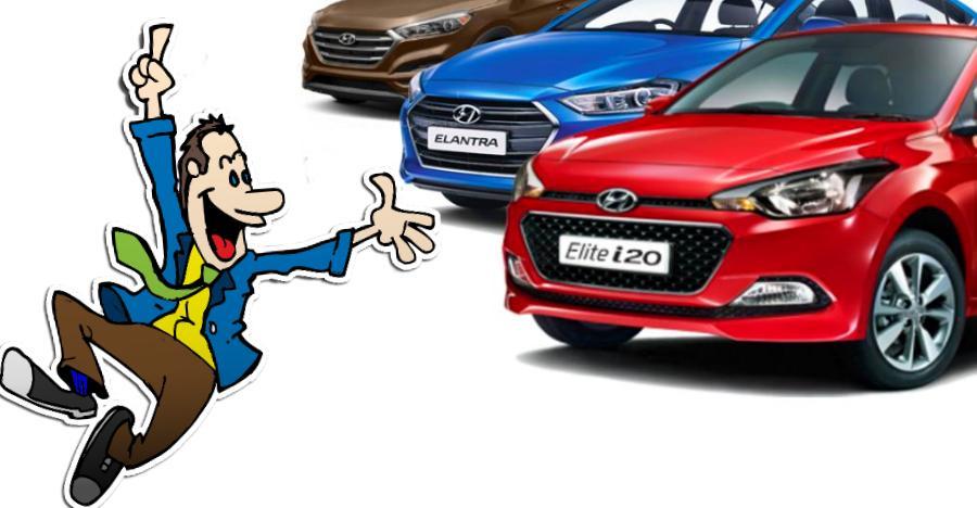 Hyundai October Discount Featured