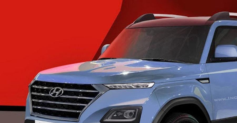 Hyundai Qxi Carlino Suv 6 Ways The Maruti Brezza Rival