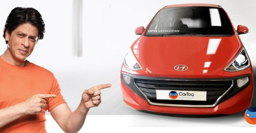 Hyundai Santro All You Need To Know Featured