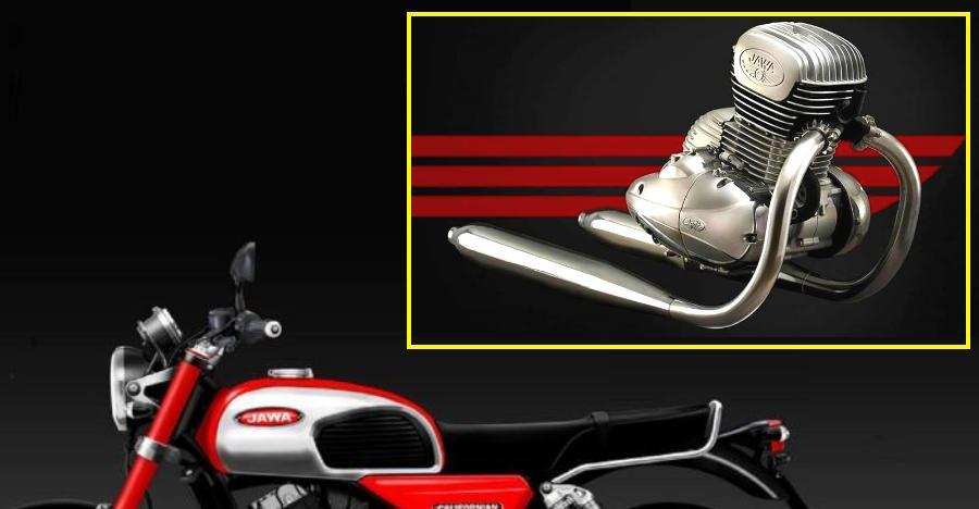 Jawa Engine Featured