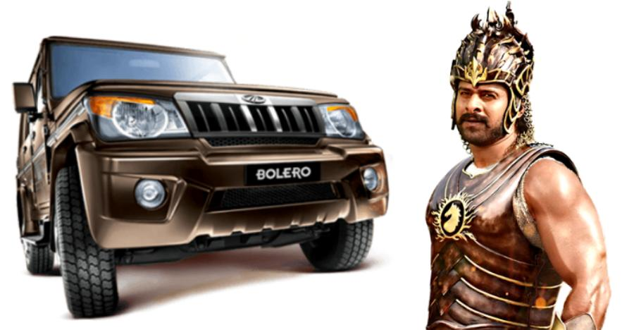 Mahindra Bolero to get ABS, airbags & many other safety features
