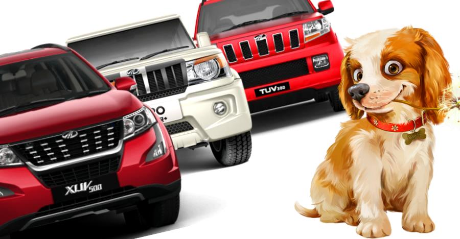 Mahindra Discounts October Featured