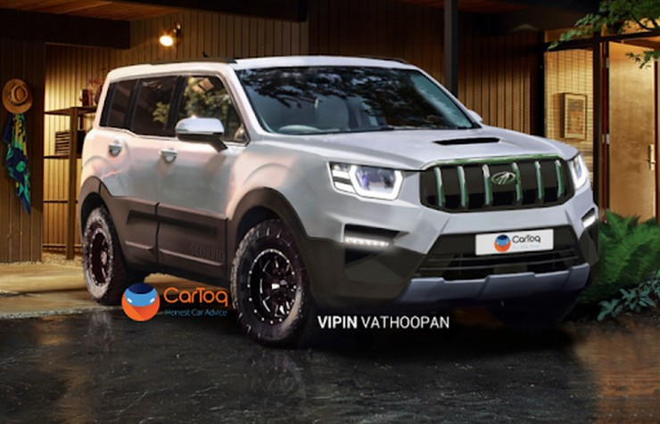 All-new Mahindra Scorpio launch timeline OFFICIALLY revealed