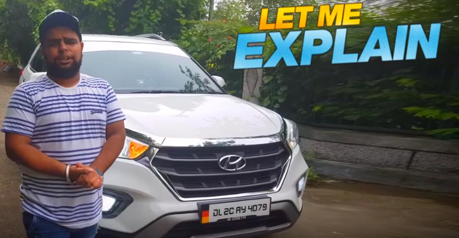 Old Hyundai Creta To New Creta Featured