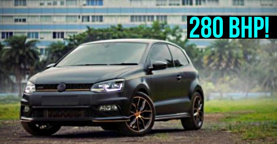 Polo Gti Featured
