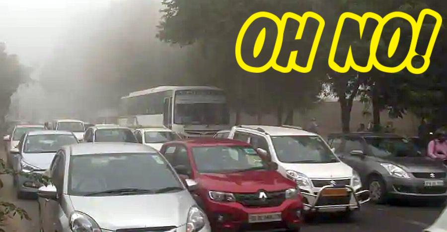 All private cars to be BANNED from Delhi roads, says Govt official: We explain!
