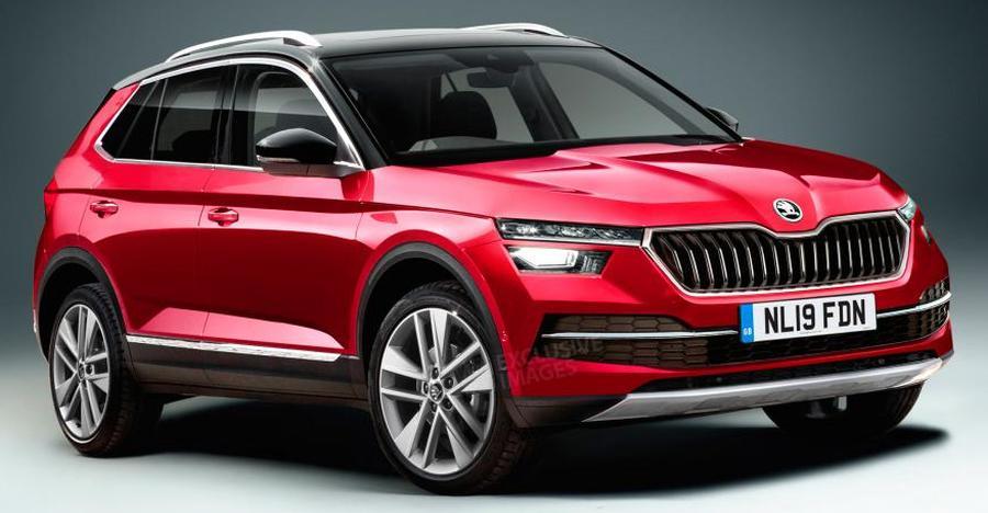 5 new Volkswagen & Skoda cars launching in 2021