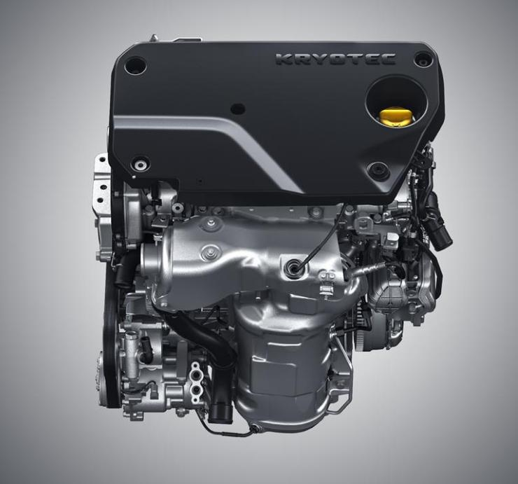 Tata Harrier Engine