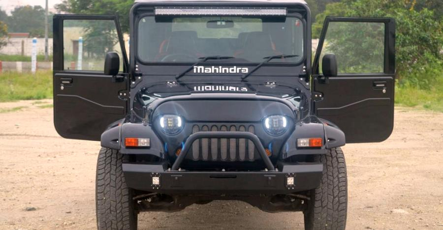 Thar To Wrangler Featured