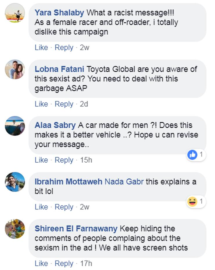 Women are angry at the latest Toyota Fortuner ad: Here's why