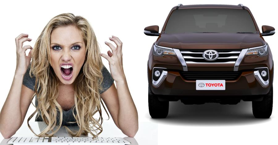 Toyota Fortuner Woman Featured 1