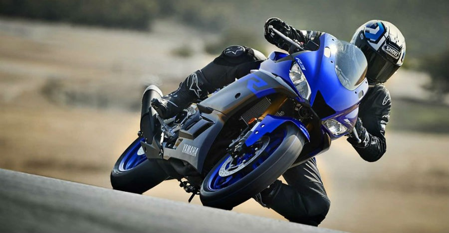 Yamaha Yzf R3 Featured