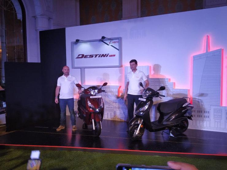 Destini Launch 2