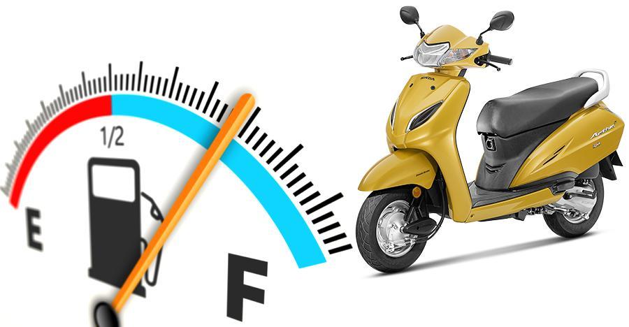 Honda Activa Mileage Boost Featured