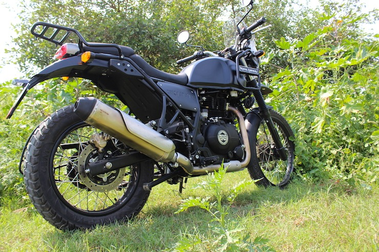 Royal Enfield Himalayan Abs2