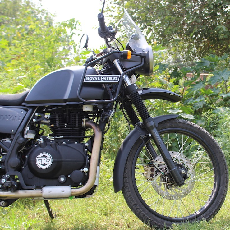 Royal Enfield Himalayan Abs3