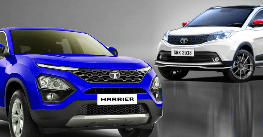 7 Upcoming Tata Cars Featured
