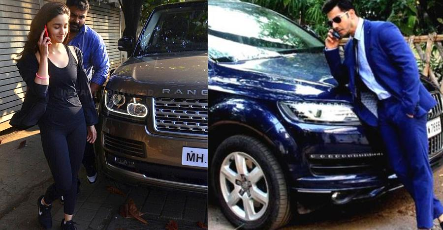 Bollywood Young Stars Cars Featured