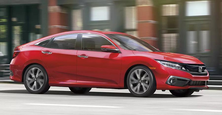 Honda Civic spied testing in India ahead of 2019 launch [Video]